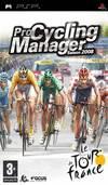 Pro Cycling 2008 Psp