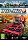 Farming Simulator 15: Official Expansion 2 Pc