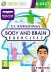 Dr Kawashima:Revitaliza Cuerpo Y Mente X360