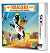 Yakari: The Mystery Of Four Seasons 3Ds