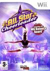 All Star Cheer Wii