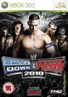 Wwe Smackdown Vs Raw 2010 X360