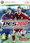 Pro Evolution Soccer 2010 X360