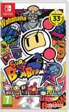 Super Bomberman R N-Switch