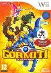 Gormiti +Figura Wii