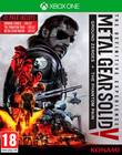 Metal Gear Solid V: The Definitive Edition Xboxone