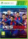 Pro Evolution Soccer 2018 Premium Edition X360