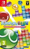 Puyo Puyo Tetris N-Switch