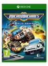 Micro Machines World Series Xboxone