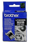 Cartucho Orig Brother Lc800Bk Negro