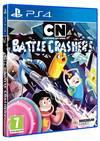 Cartoon Network: Battle Crashers Ps4