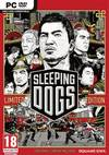 Sleeping Dogs Limited Edition Pc