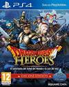 Dragon Quest Heroes Day One Edition Ps4