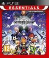 Kingdom Hearts Hd2.5 Remix Essentials Ps3
