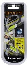 Auricular Deportivo Ajustable Lima Rp-Hs34E-Y Panasonic