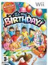 Mi Gran Fiesta De Cumpleaños Wii