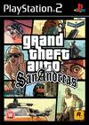 Grand Theft Auto San Andreas Ps2 Ver. Portugal