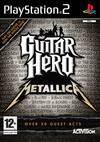 Guitar Hero Metallica Sas Ps2