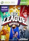 Big League Sports - Kinect X360