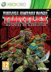 Teenage Mutant Ninja Turtles : Mutantes En Manhattan X360