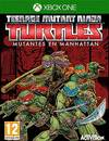 Teenage Mutant Ninja Turtles : Mutantes En Manhattan Xboxon