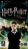 Harry Potter Y La Orden Del Fénix Psp