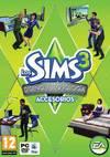 Los Sims 3 Accesorios Diseño Y Tecnologia Pc