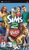 Los Sims 2 Mascotas Essentials Psp