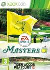 Tiger Woods Pga Tour 12: The Masters X360