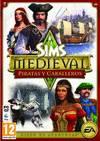 Os Sims Medieval Nobres E Piratas Pc Pt