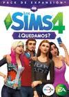 Los Sims 4 ¿Quedamos? Pc