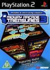 Midway´S Arcade Treasures 3 Ps2