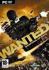 Wanted Pc Ver. Reino Unido