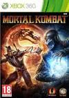 Mortal Kombat 9 X360 Ver. Reino Unido