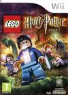 Lego Harry Potter - Años 5-7 Wii