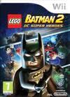 Lego Batman 2: Dc Superheroes Wii