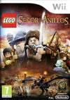 Lego Señor De Los Anillos Wii