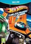 Hotwheels: World`s Best Driver Wii U