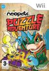Neopets Puzzle Adventures Wii