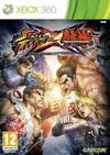 Street Fighter X Tekken X360