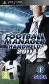 Football Manager 2011 Psp
