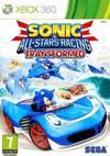 Sonic & Allstar Racing Transformed X360