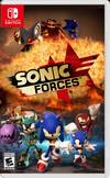 Sonic Forces N-Switch