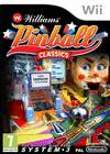 Williams Pinball Classics Wii