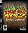 Monster Madness Grave Danger Ps3
