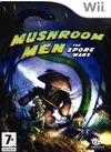 Mushroom Men: Las Guerras Espora Wii