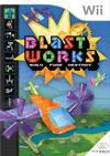 Blast Works - Mj Wii