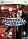 Football Manager 2008 X360