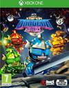 Super Dungeon Bros. Xboxone