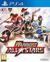 Warriors All-Stars Ps4